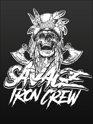 Savage Iron Crew - IOMC - Williamsport PA